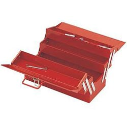 5 TRAY CANT. TOOL BOX