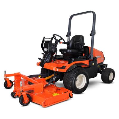 KUBOTA F3090 UP FRONT ROTARY MOWER
