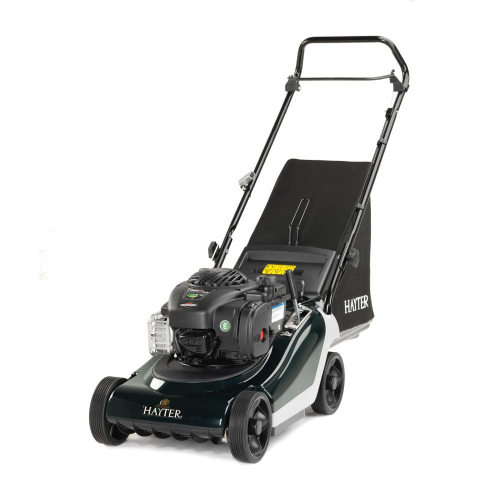 HAYTER SPIRIT 41 FOUR WHEEL - PUSH (CODE616J)