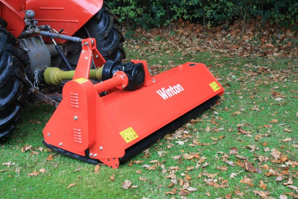 WINTON WFL175 1.75m Flail Mower