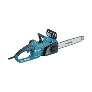 MAKITA UC3541A ELECTRIC CHAINSAW WITH 35CM BAR