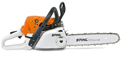 Stihl MS231 CB-E Chain Saw - 16