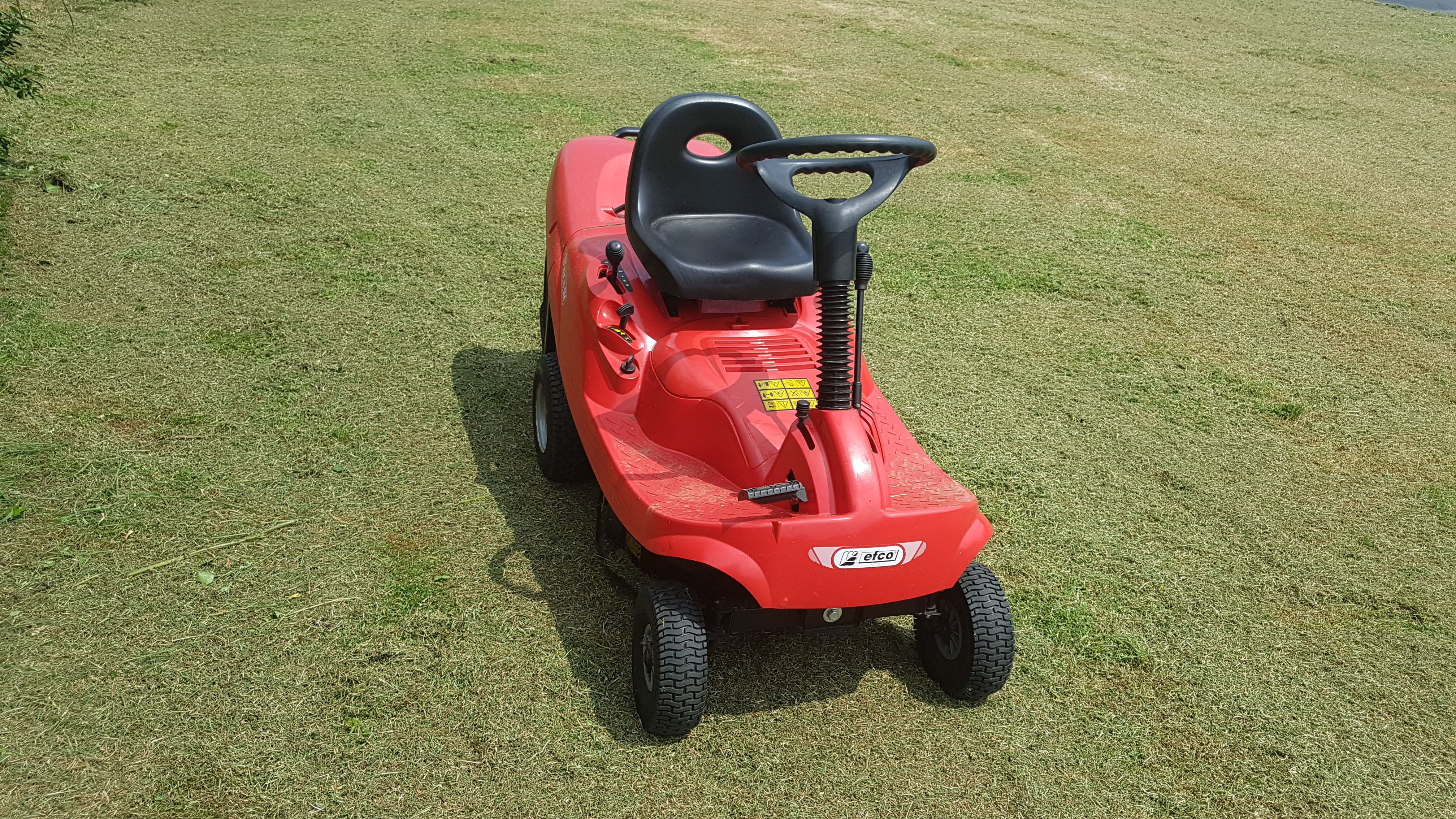 efco-ef63c-ride-on-lawn-mower