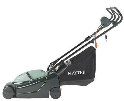 HAYTER ENVOY 36 ELECTRIC - PUSH