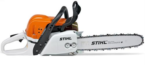 STIHL MS391 CHAINSAW C/W 18