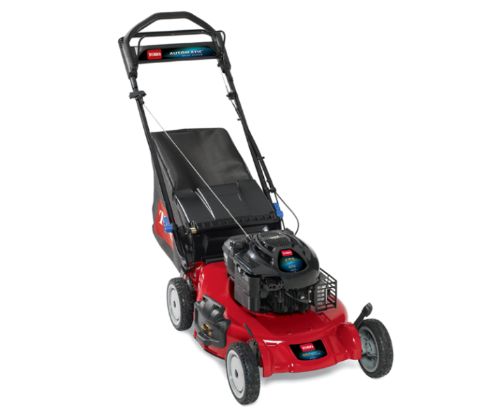 TORO 20792 (53cm) ADS, Briggs & Statton Engine, 4 in 1