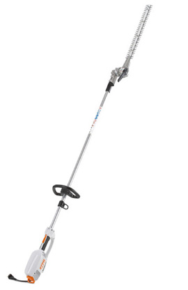 STIHL HLE71 Electric Long-reach Hedge Trimmer