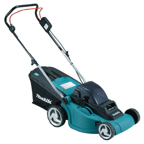 MAKITA DLM380PF4 Lawnmower Bundle (38cm)