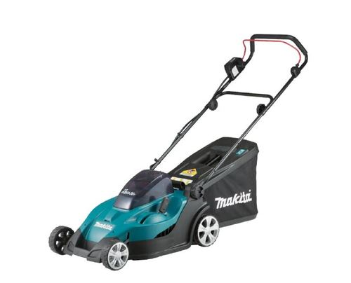 MAKITA DLM431PF4 Lawnmower Bundle (43cm)