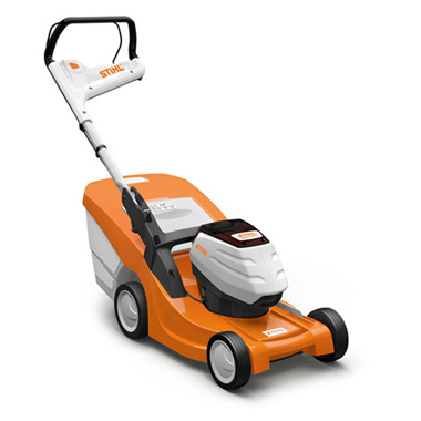 STIHL RMA443 C Cordless  Lawn Mower (Body Only)