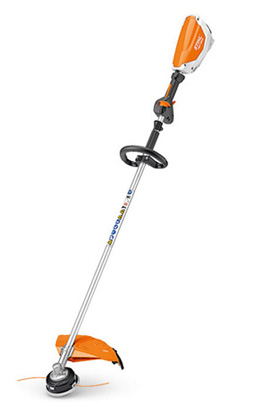 STIHL FSA130R LI-ION Cordless Grass Trimmer