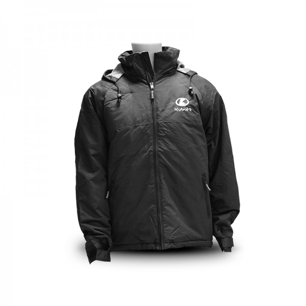 kubota-winter-jacket---silver-logo---xl