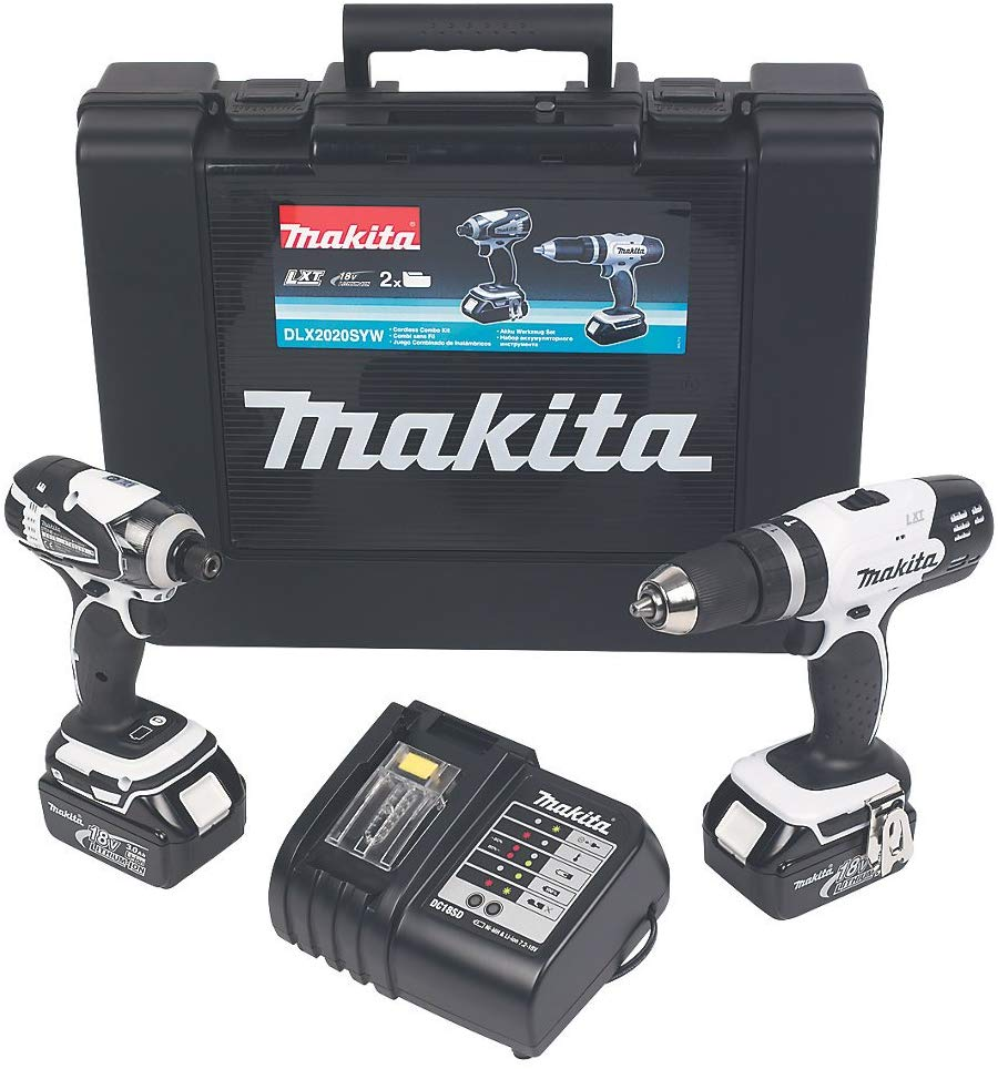 makita-dlx2020sw-18v-2-piece-combo-kit