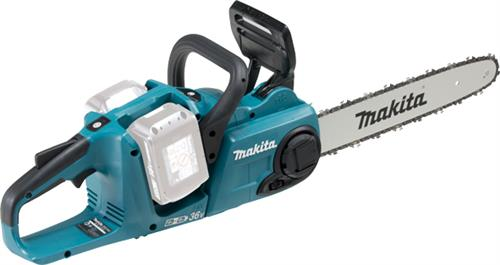 Makita DUC353Z 18v Cordless Chainsaw Bundle (35cm Bar)