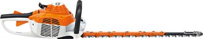 STIHL HS56C-E Semi-professional petrol hedge trimmer with ErgoStart