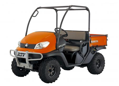kubota-rtv500-utility-vehicle---hst-transmission-v-twin-engine-not-ec-homologated