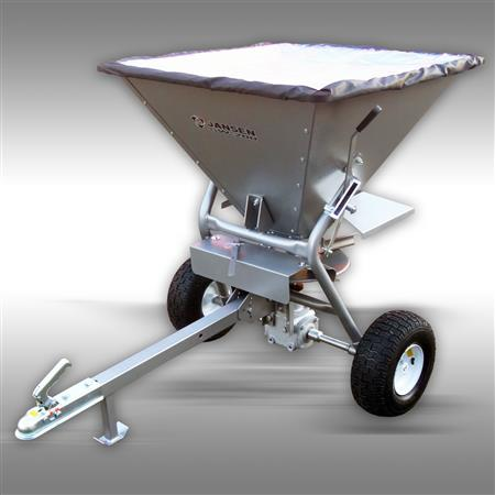jansen-sw-200-fertiliser-spreader