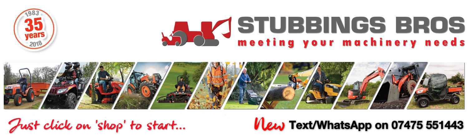 STUBBINGS BROS LTD